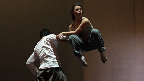 "IMPERFECT DANCERS COMPANY (I) – ""Madame Butterfly's Son"