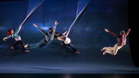 Motionhouse (UK)